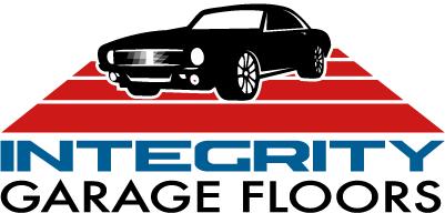 Integrity Garage Floors Logo