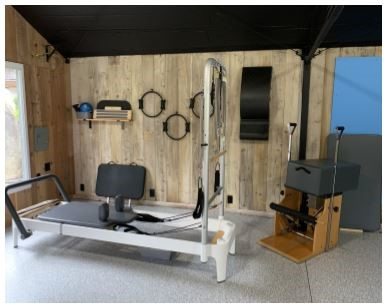 Supreme Work Out Space
